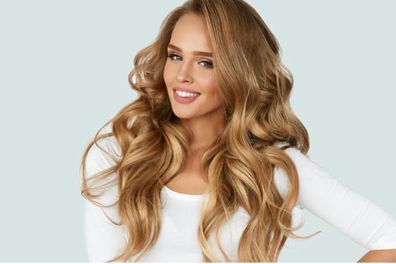 Качественное наращивание волос – чудесное преображение