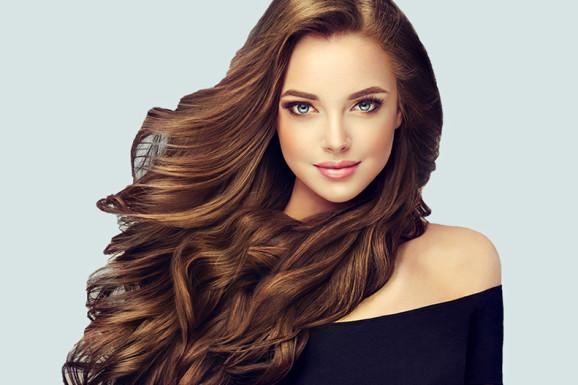 Основные способы наращивания волос