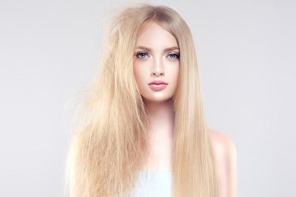 Ламинирование волос как делать?
